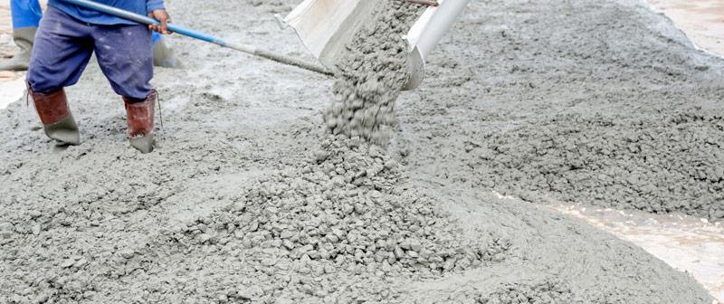 De quoi dépend le prix au m3 de la livraison du béton prêt à l'emploi