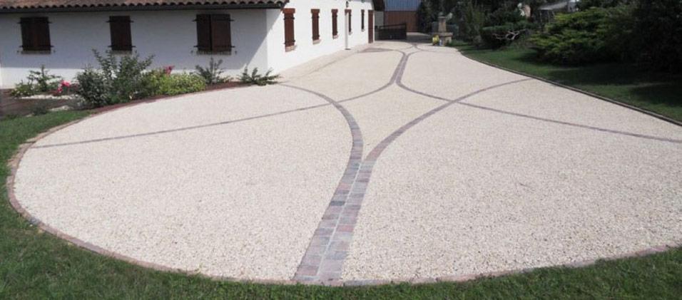 Comment faire une dalle en béton pour un parking?