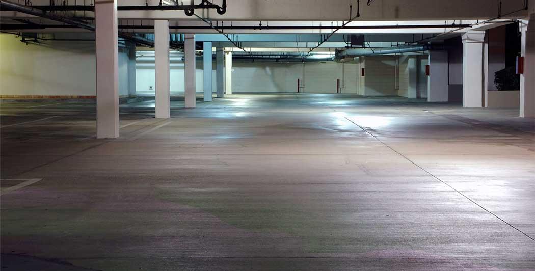 Dalle en béton pour garage: Prix, Pose, Types.