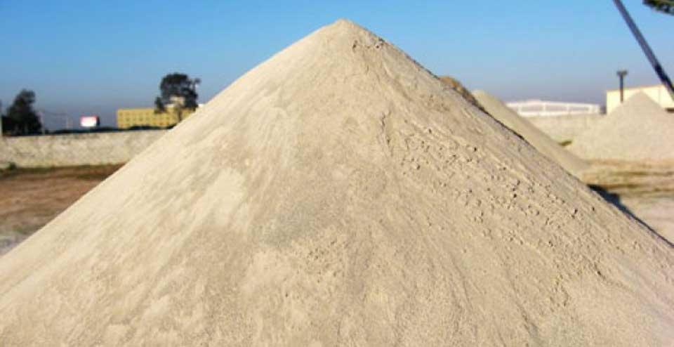 Tout savoir sur la Densité du sable. Pourquoi est-il important?