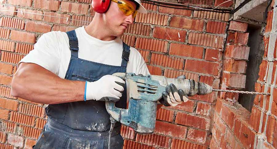 avis pour le meilleur perforateur burineur